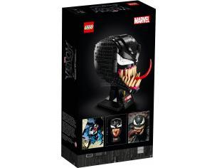 LEGO SUPER EROI 76187 - SPIDER MAN VENOM
