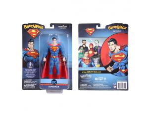 Dc Comics Bendyfigs Bendable Figura Superman 19 Cm Noble Collection
