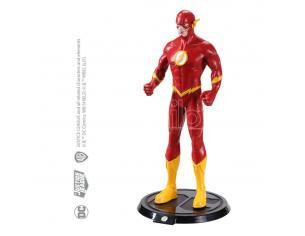 Dc Comics Bendyfigs Bendable Figura Flash 19 Cm Noble Collection
