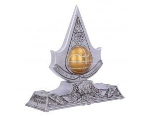 Assassin's Creed Bookends Apple Of Eden Nemesis Now