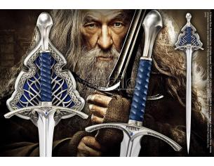 The Hobbit Replica 1/1 Glamdring Sword 120 Cm Noble Collection