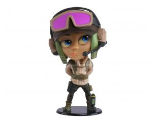 Six Collection Chibi Figura Ela 10 Cm Ubisoft / Ubicollectibles