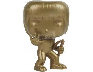 L'Ultimo Combattimento di Chen Funko POP Vinile Figura Bruce Lee Oro 9 cm Esclusiva
