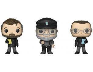 Game Of Thrones Funko POP Serie Tv Vinile 3 Figure I Creatori 9 cm Eclusiva