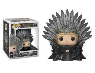 Game of Thrones Funko POP Serie TV Vinile Figura Cersei Lannister 15 cm