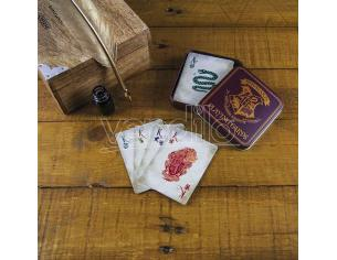 Harry Potter Playing Cards Hogwarts Paladone Products