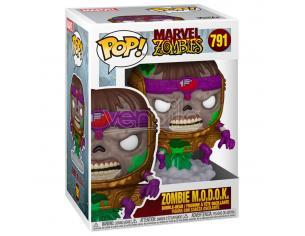 Pop Figura Marvel Zombies Modok Funko