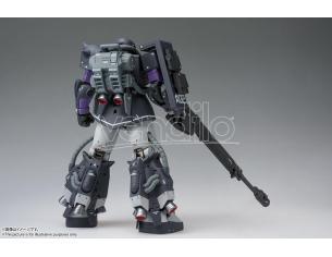 Gff Ms-06r-1a Zaku Ii High Mobility Type Action Figura Bandai