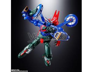 Gx-96 Getter Robot Go Action Figura Bandai
