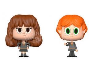 Harry Potter Funko Film Vinile Figura Ron ed Hermione 9 cm Esclusiva