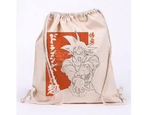 Dragon Ball Super Draw String Bag Goku GB eye