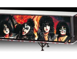 Kiss Model Kit 1/32 Tour Truck 55 Cm Revell