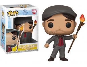 Mary Poppins Funko POP Serie TV Vinile Figura Jack il Lampionaio 9 cm