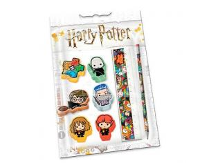 Harry Potter stationery set Karactermania