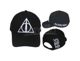 Harry Potter Cappello Doni Della Morte Warner Bros