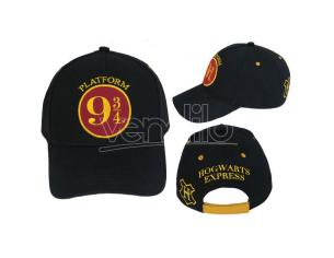 Harry Potter Cappello Binario 9 3/4 Warner Bros