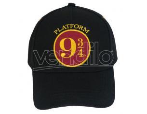 Harry Potter Binario 9 3/4 Cap Warner Bros.