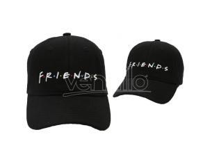 Friends cap Warner Bros.