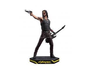 Dark Horse Cyberpunk 2077 Figura Statua Johnny Silverhand