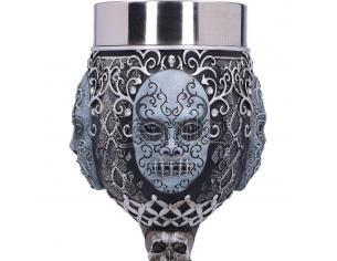 Hp Mangiamorte Collectible Goblet Bicchieri Nemesis Now