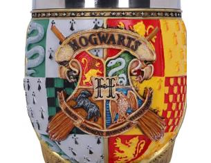 Hp Boccino D'oro Collectible Goblet Bicchieri Nemesis Now