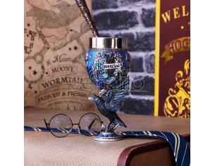Hp Corvonero Collectible Goblet Bicchieri Nemesis Now