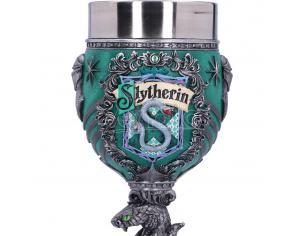Hp Serpeverde Collectible Goblet Bicchieri Nemesis Now