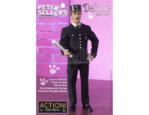 Peter Sellers Deluxe 1:6 Af Action Figura Infinite Statua
