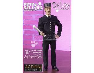 Peter Sellers Deluxe 1:6 Af Action Figura Infinite Statua