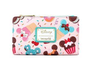 Loungefly Disney Minnie Sweets Portafoglio Loungefly
