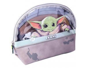 Star Wars Mandalorian Yoda The Child Vanity Case Cerdà