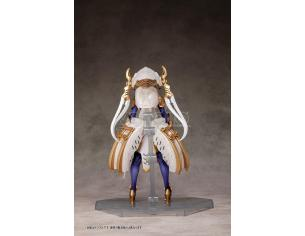 Dark Advent Plastica Model Kit Vol. 2 Krakendress Ranear Std Ver. 16 Cm Alphamax