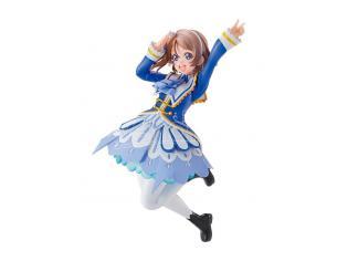 Love Live! Sunshine!! Ichibansho Pvc Statua Watanabe You 15 Cm Bandai Ichibansho