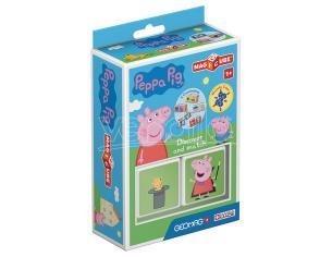 Peppa Pig Discover E Match Magicube Astley Baker Davies