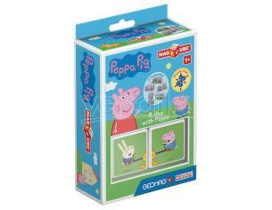 Peppa Pig A Day Con Peppa Magicube Astley Baker Davies