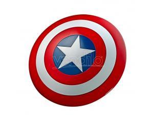 Marvel Legends 80° Anniversario Scudo Gioco Di Ruolo Di Captain America PVC Hasbro