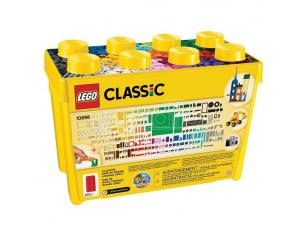 LEGO CLASSIC 10698 - SCATOLA MATTONCINI CREATIVI GRANDE LEGO