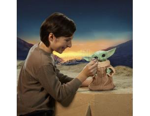 Star Wars The Mandalorian Giocattolo Telecomandato Figura Grogu 23 cm Hasbro