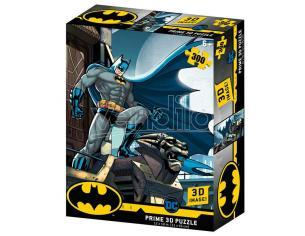 DC Comics Batman Prime 3D puzzle 300pcs Prime 3d
