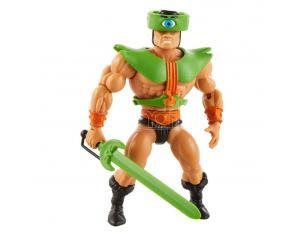 Masters of the Universe Figura Triclops 14 cm Mattel