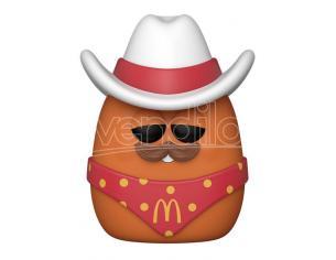 FIGURE POP!MCDONALDS- COWBOY NUGGET FIGURES - ACTION