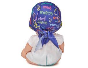 Alejandro Sanz Baby Pelon Bambola Baby Pelones