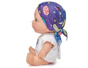 Paula Echevarria Baby Pelon Bambola Baby Pelones