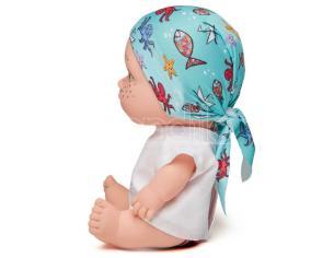 David Bisbal Baby Pelon Bambola Baby Pelones