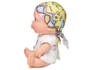 Laura Pausini Baby Pelon Bambola Baby Pelones