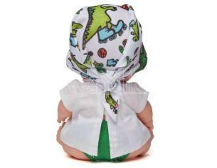 Sara Carbonero Baby Pelon Bambola Baby Pelones
