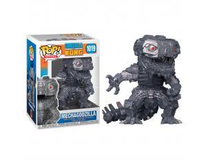 Pop Figura Godzilla Vs Kong Mechagodzilla Metallic Funko