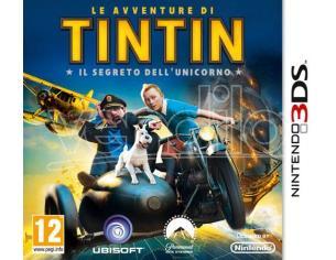 LE AVVENTURE DI TIN AZIONE AVVENTURA - NINTENDO 3DS