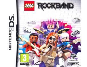 LEGO ROCK BAND SOCIAL GAMES - OLD GEN