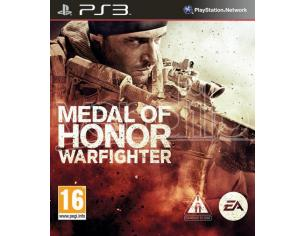 MEDAL OF HONOR WARFIGHTER SPARATUTTO - OLD GEN